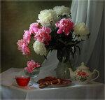 Майский чай Автор Tatyana_SK