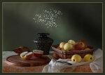 Яблочный Автор Tatyana_SK