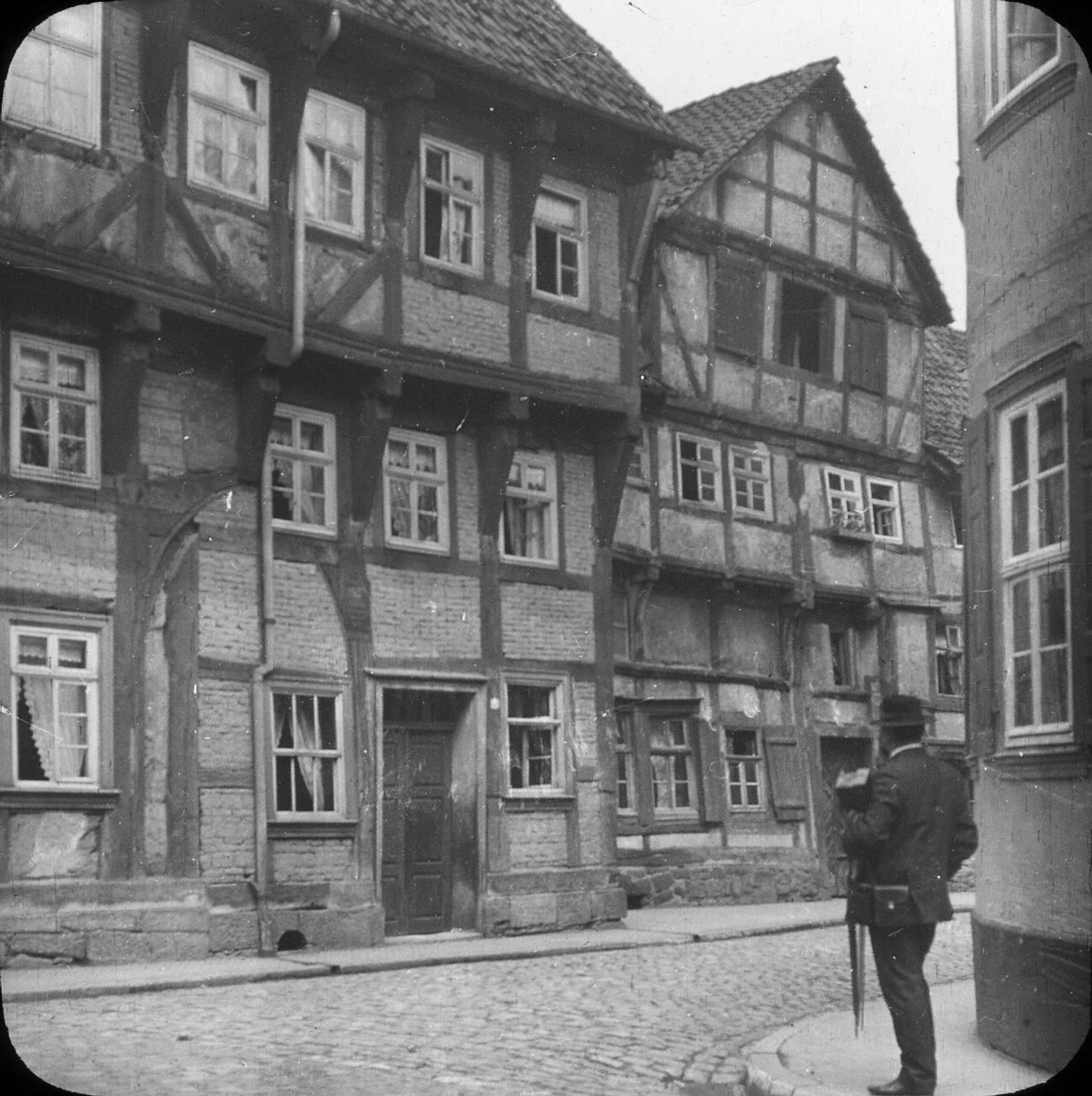 Мюнхен, 1904