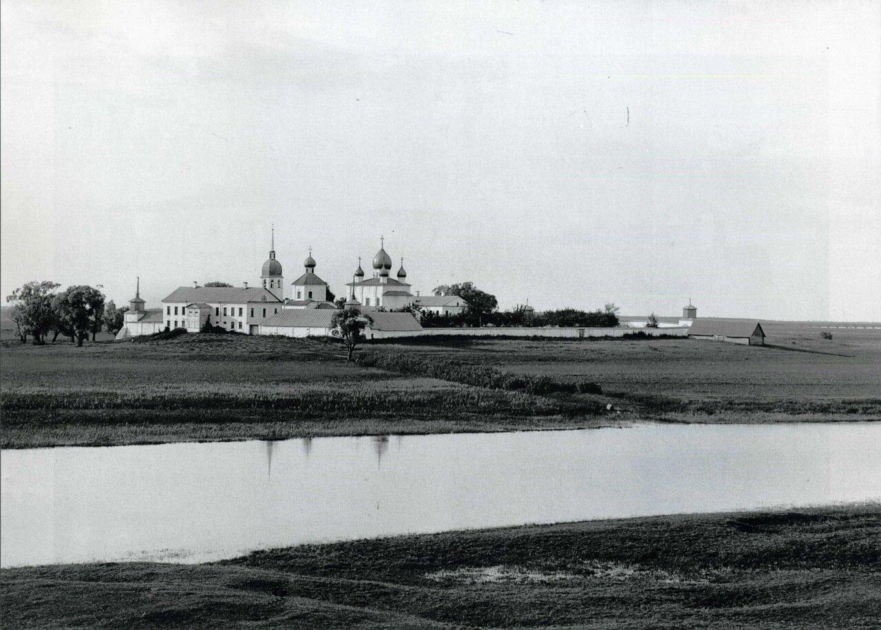 Мало-Кириллов монастырь