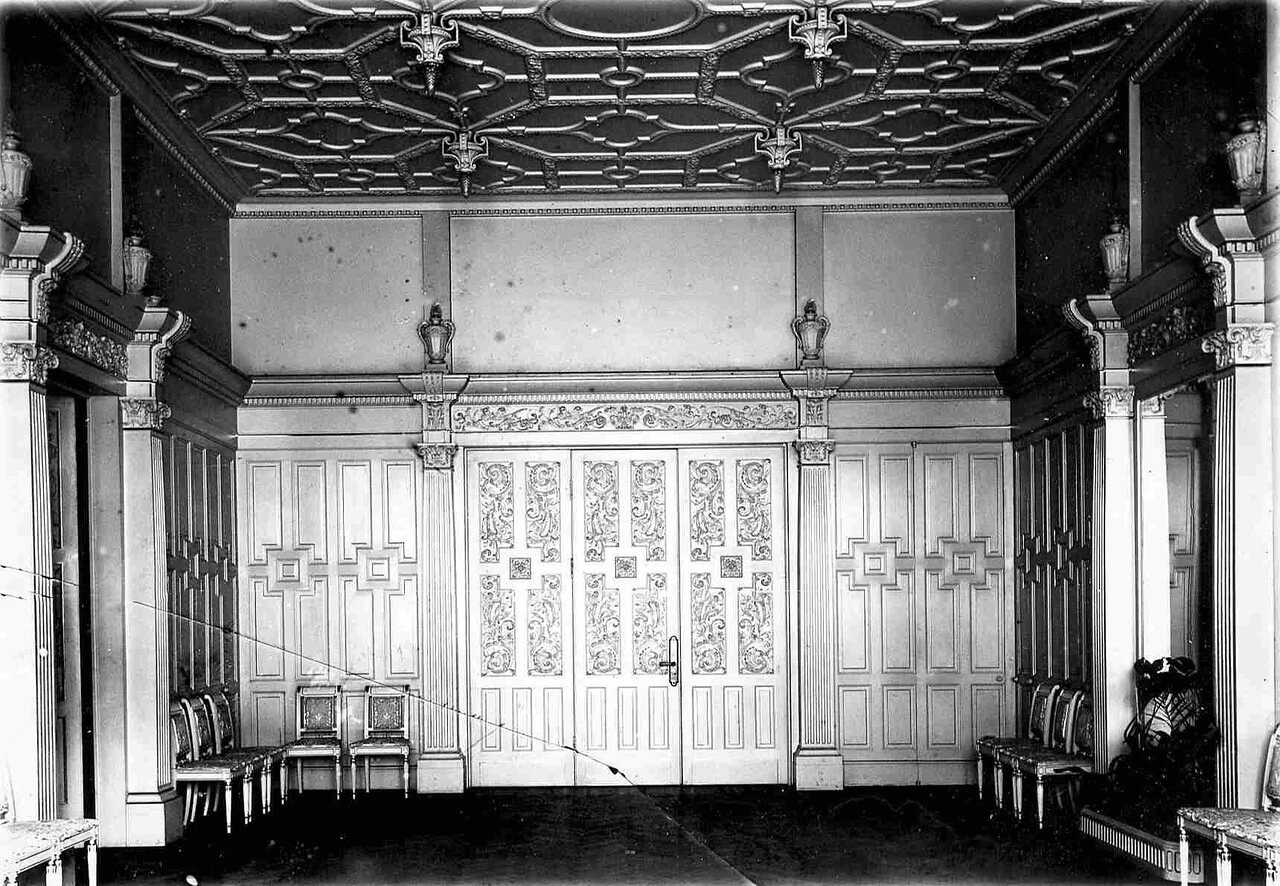 10. Концертный зал