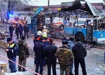 В Волгограде произошел второй теракт