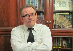Статья Владимира Кудрявцева «Образование: ожидание неожиданного» в пилотном номере электронного журнала «Обруч.RU»