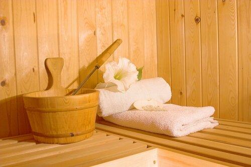 Как правильно париться в сауне и бане