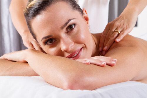 Сберегайте с классическим массажем свое здоровье