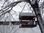 Поездка в Звенигород