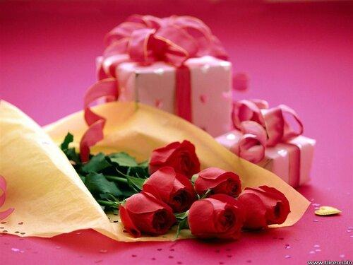 Розы и знаки зодиака