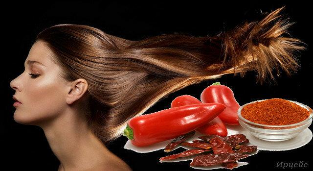 Маскот выпадения волос