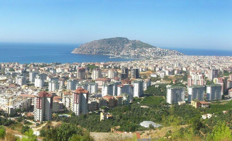 Турецкая Алания