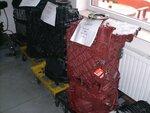 Коробки передач для грузовиков EATON, ZF, FULLER, MAN, DAF, SCANIA, IVECO, RENAULT