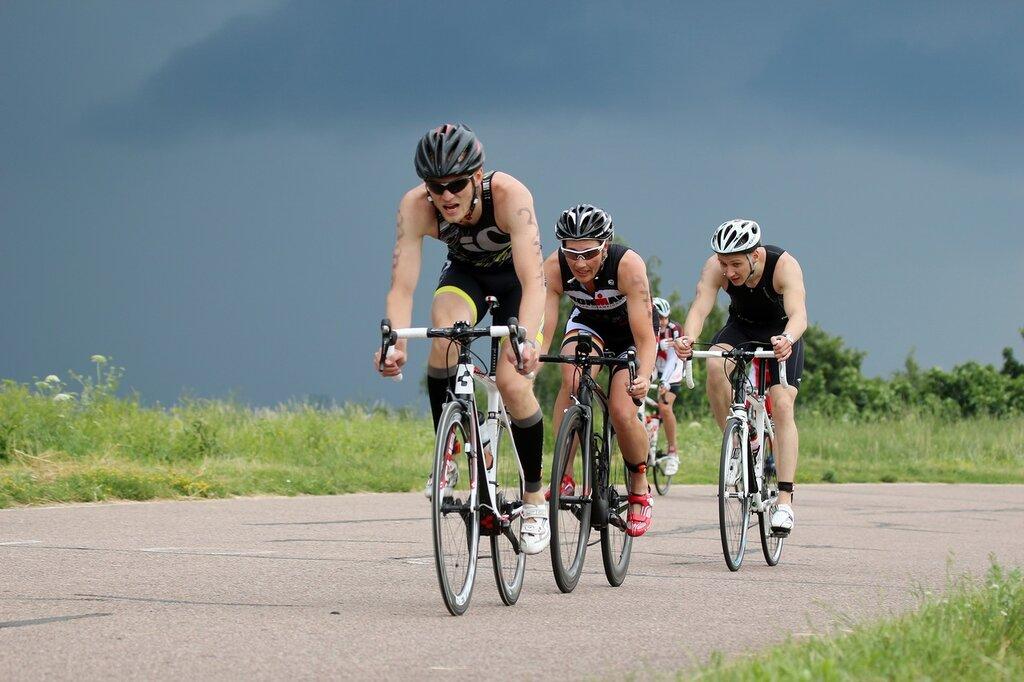 Leeds castle sprint triathlon
