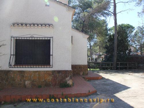 villa en Gandia, вилла в Гандии, дом в Гандии, вилла в Испании, недвижимость в Гандии, недвижимость в Испании, недвижимость в Валенсии, Коста Бланка, CostablancaVIP