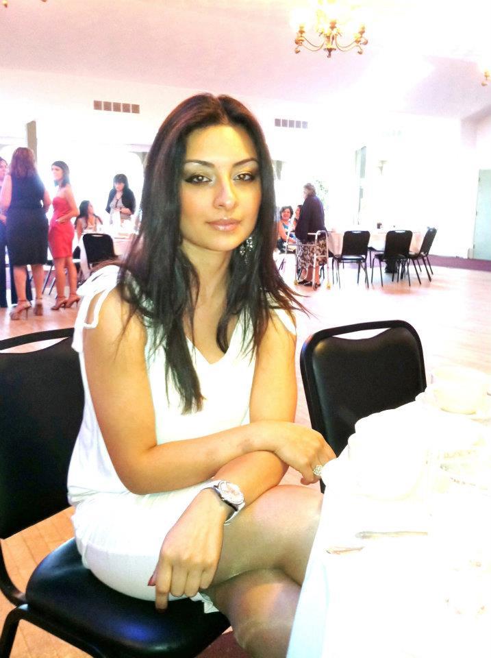 Азерка секси в контакте