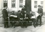Группа депутатов Второй Государственной думы от Закавказья.