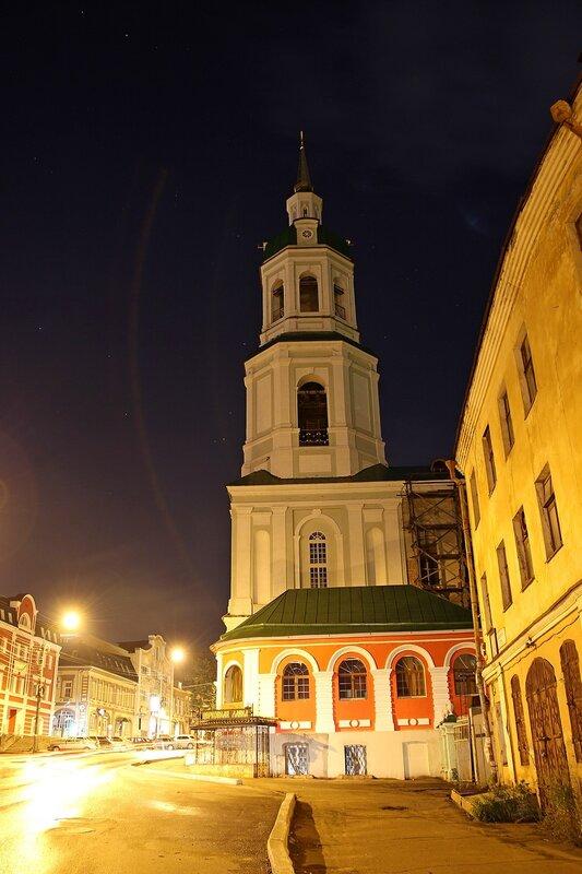 Колокольня Спасского собора IMG_7715
