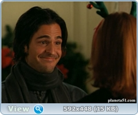 Роман по переписке / Instant message / Christmas in Boston (2005/DVDRip/SATRip)