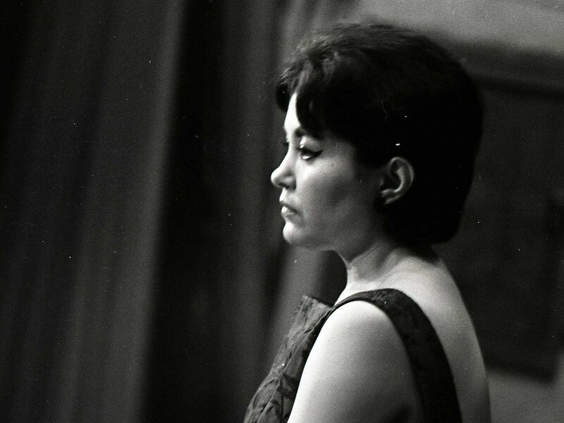 Эльмира Уразбаева