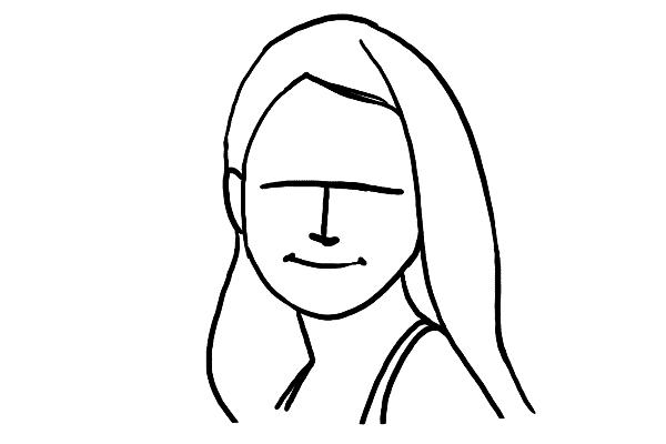 Позирование: позы для детского портрета 1