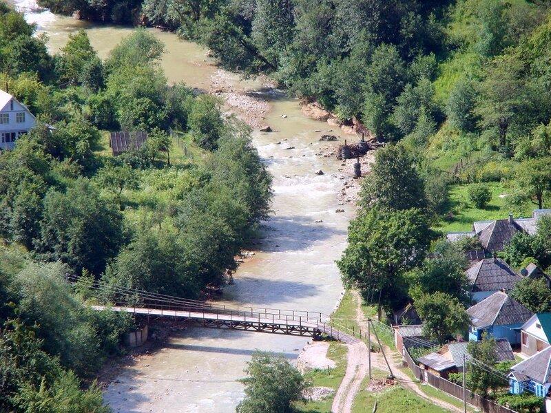 Мезмай, Лето 2008, Кавказ