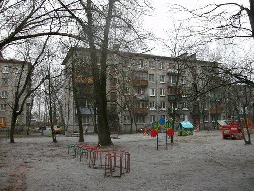 Караваевская ул. 27к3