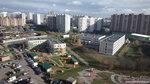 город Мытищи. 15-й микрорайон