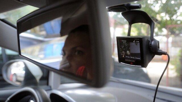 Видеорегистраторы могут стать обязательными для... всех!