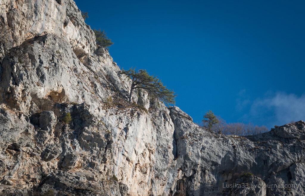 Триградское ущелье, Болгария