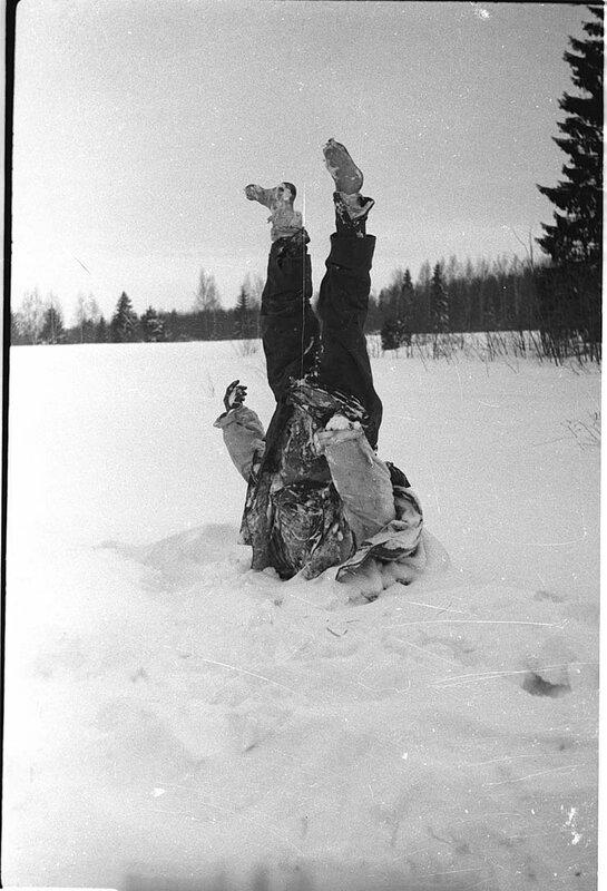 как немцы мерзли от морозов, как русские немцев били, потери немцев на Восточном фронте, убей немца, смерть немецким оккупантам