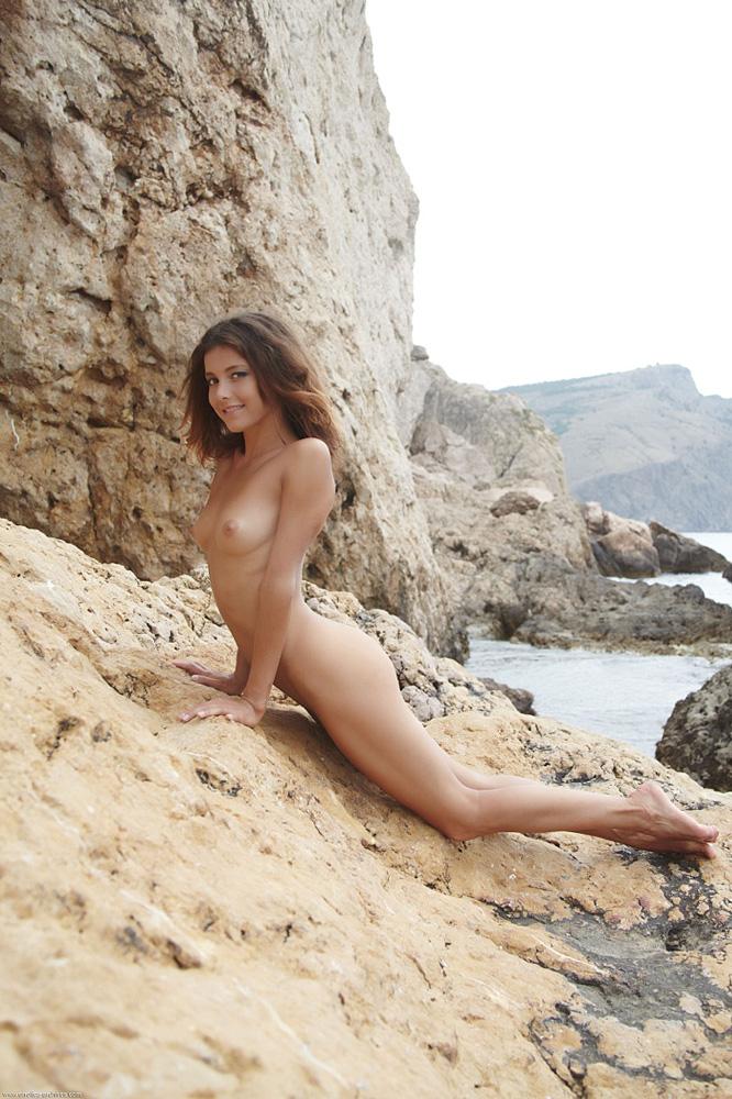 голые девушки крыма фото