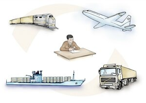 Работа таможенного брокера - помощь в бизнесе