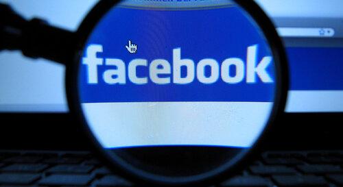 800 000 пользователей «Фейсбука» пострадали из-за нового вируса