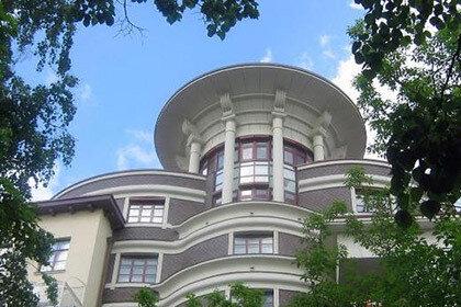 Отель в Пушкине оценили в миллиард рублей