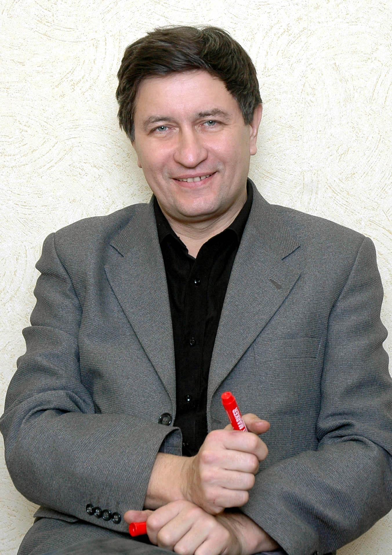 САУБАНОВ Александр Григорьевич