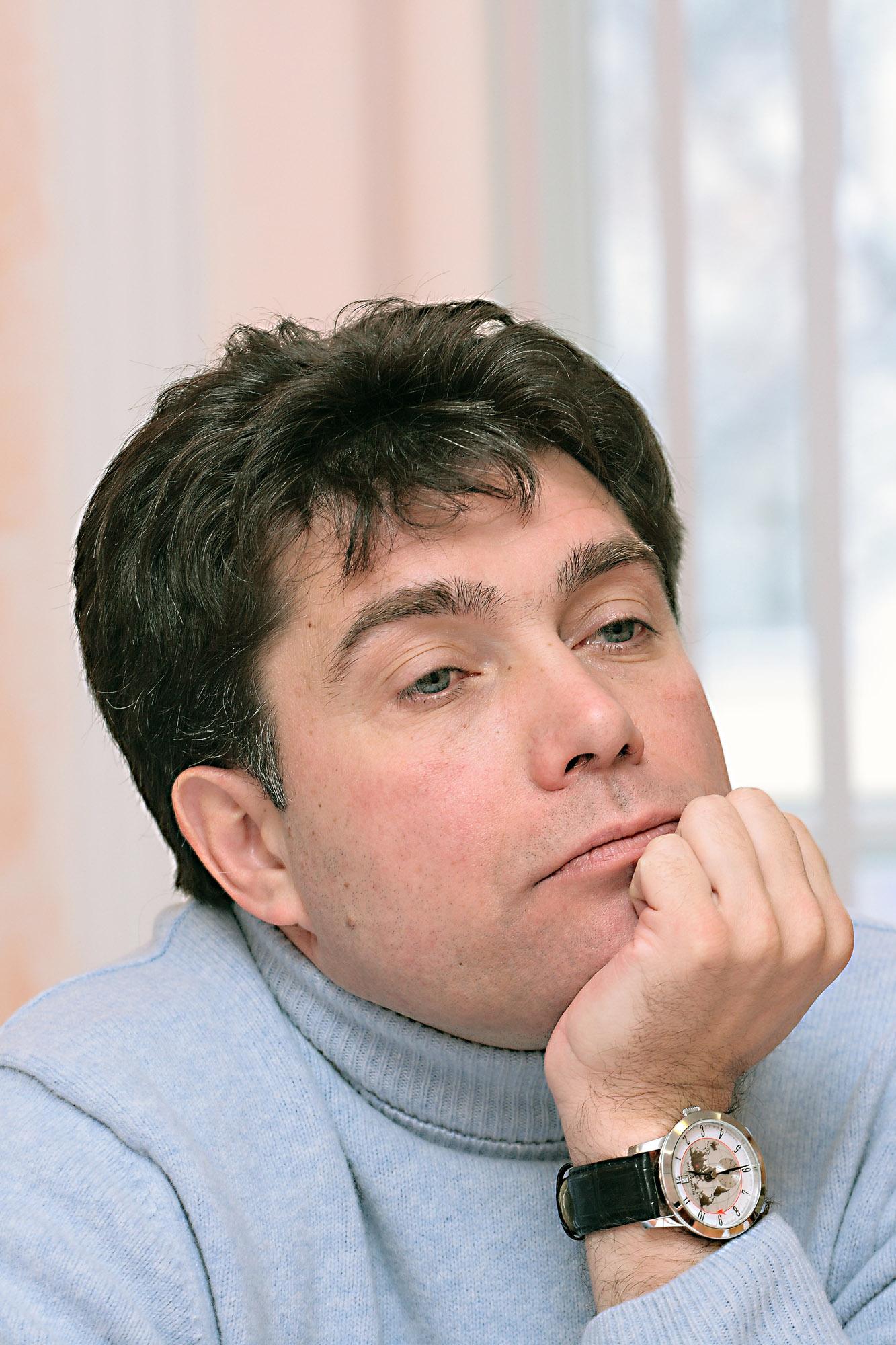 КОЛЕСНИКОВ Олег Анатольевич