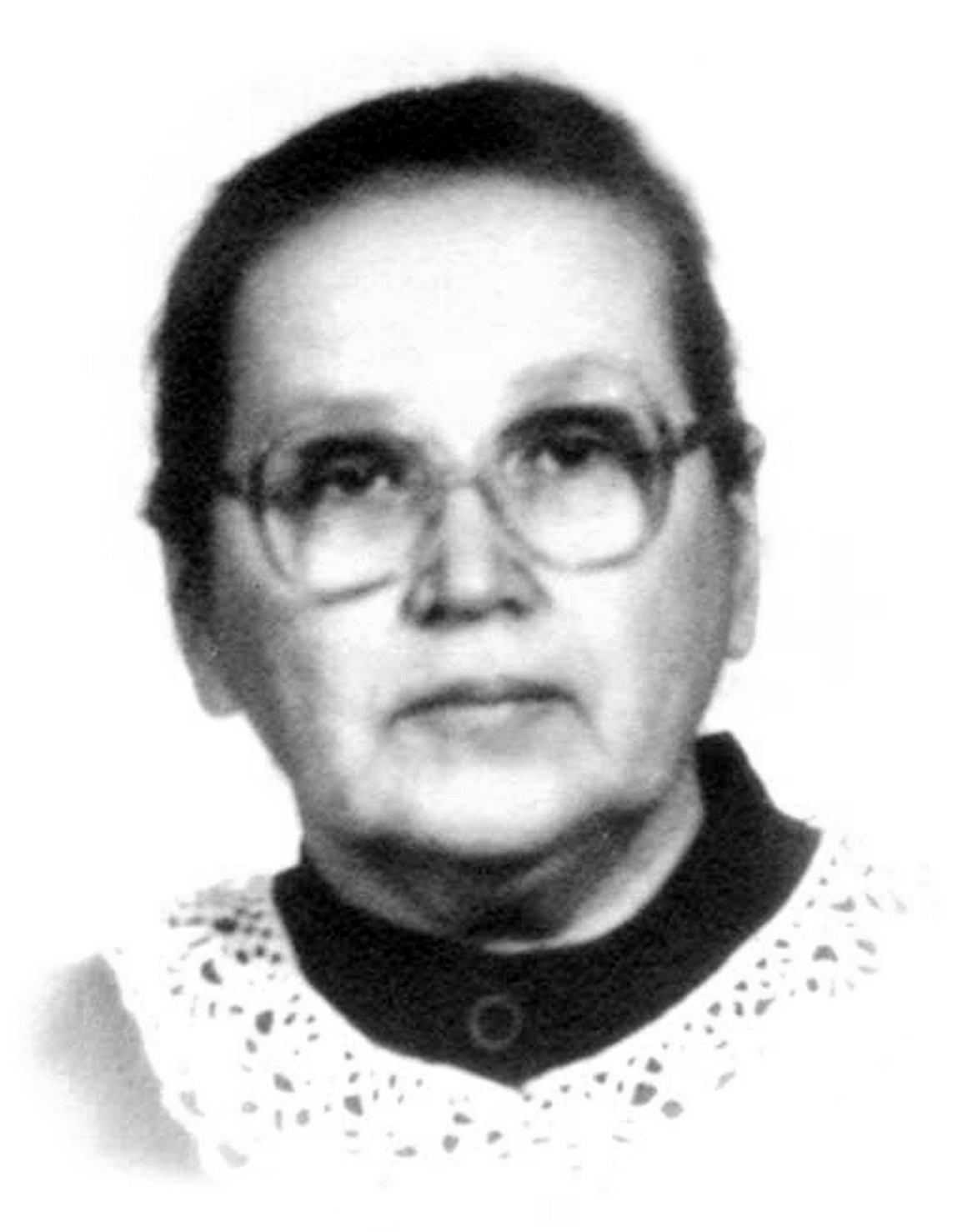 ЛЕБЕДЕВА Татьяна Васильевна