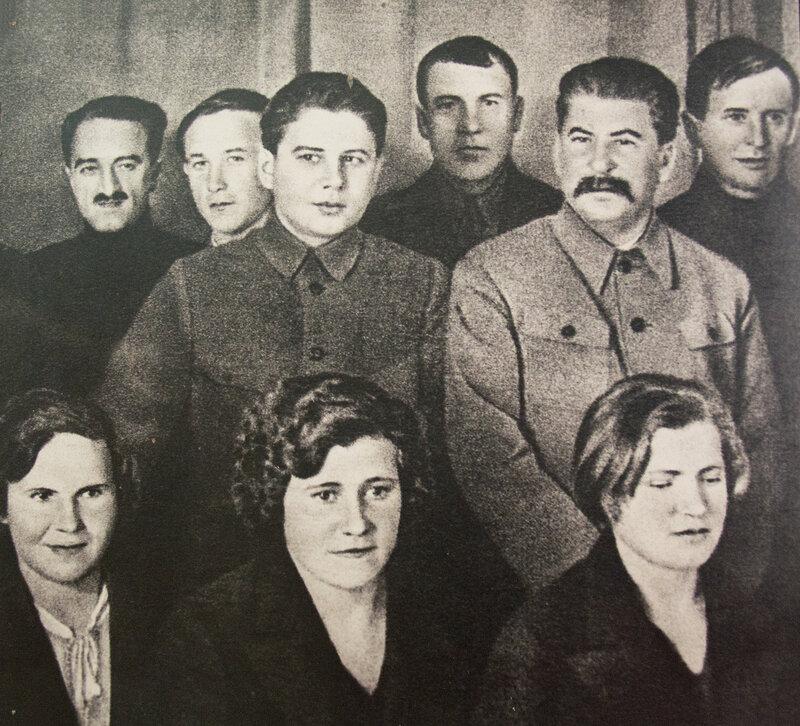 Всесоюзный съезд колхозников-ударников, 15 февраля 1935 г.