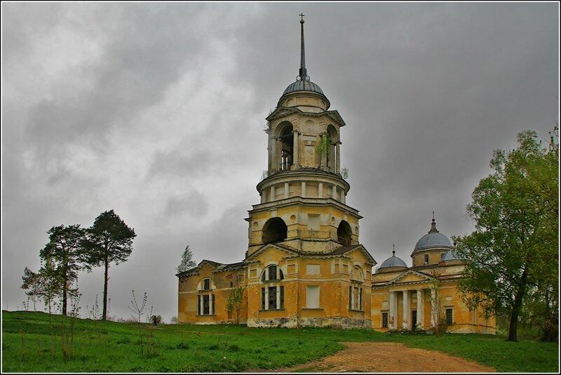 Старица православная
