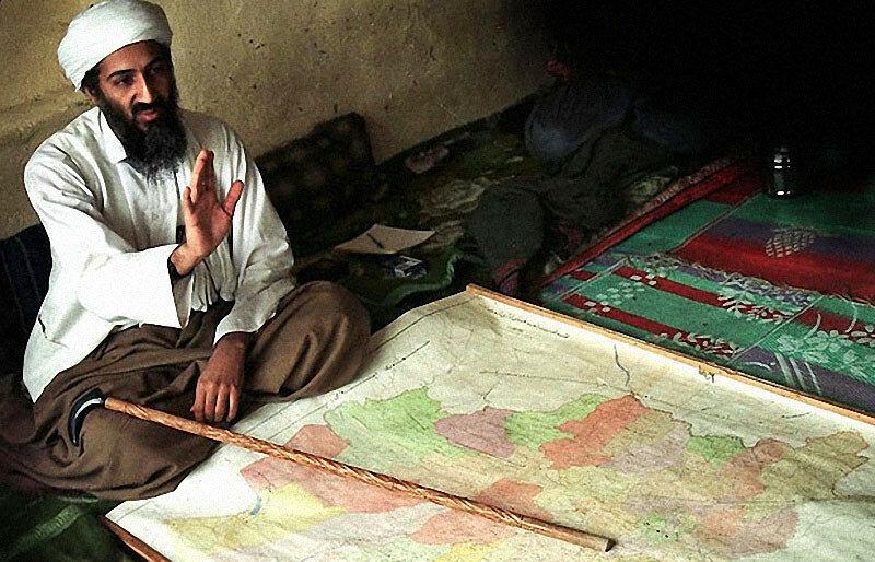 Семейный фотоальбом Усамы бен Ладена (фото) 0 1c4126 1303f679 XL