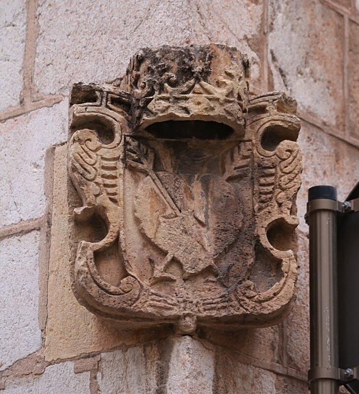 Castelló de la Plana, castelló de La Plana, Church of St. Peter Augustina, Iglesia de San Agustín