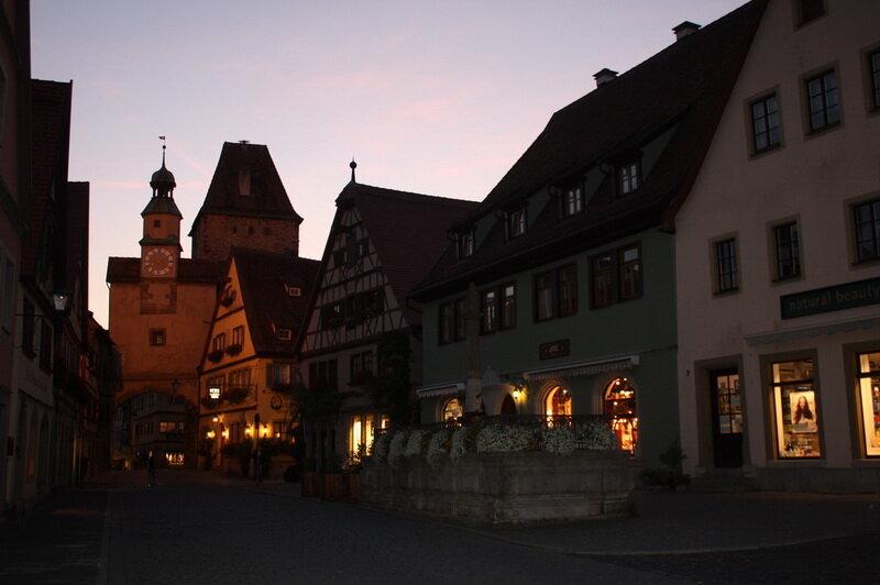 Мой взгляд на Баварию - DAS  IST FANTASTISCH (фото) 02 Октябрь 2013 20:31 восемнадцатое