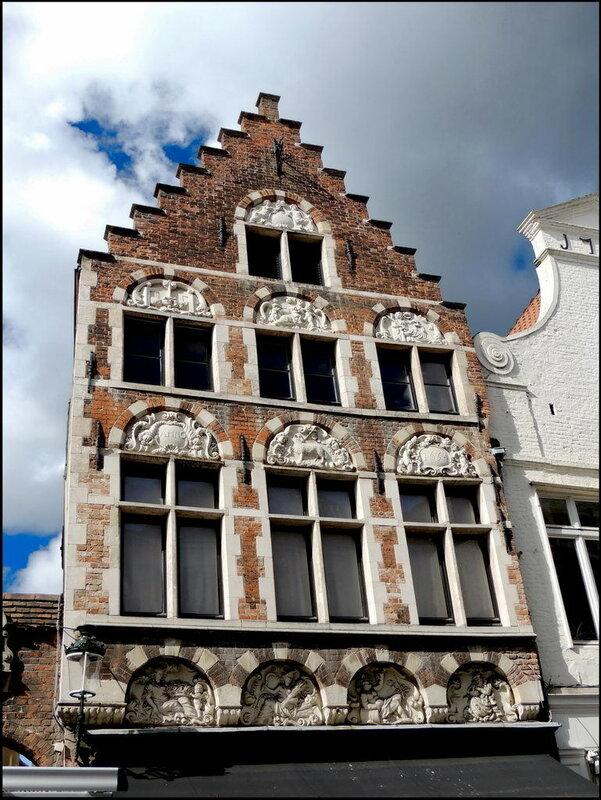 Brugge 9089 Steenstraat