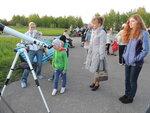 День открытой астрономии 22.05.15