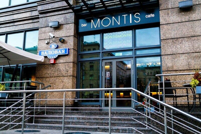0 8b23d e9c7298c XL MONTIS CAFE. Дегустация нового меню