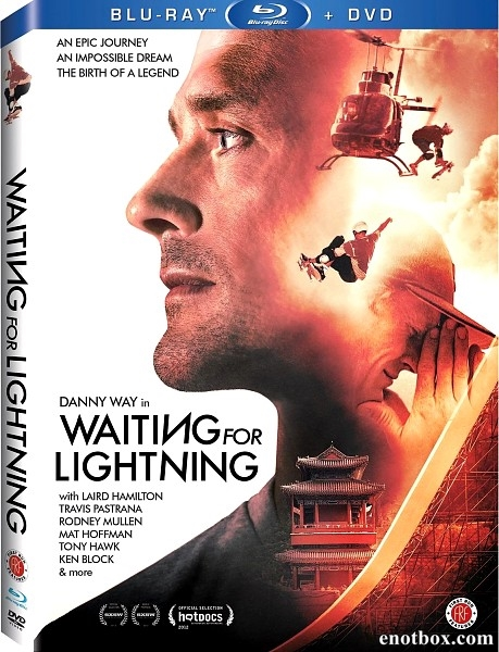 В ожидании молнии / Waiting for Lightning (2012/BDRip/HDRip)