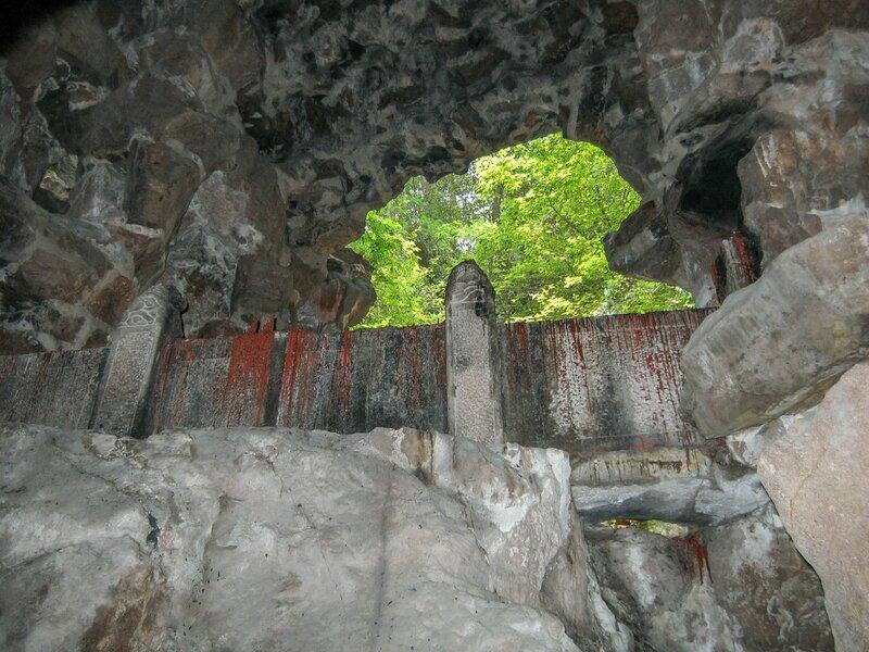 Пещера, Ханчжоу