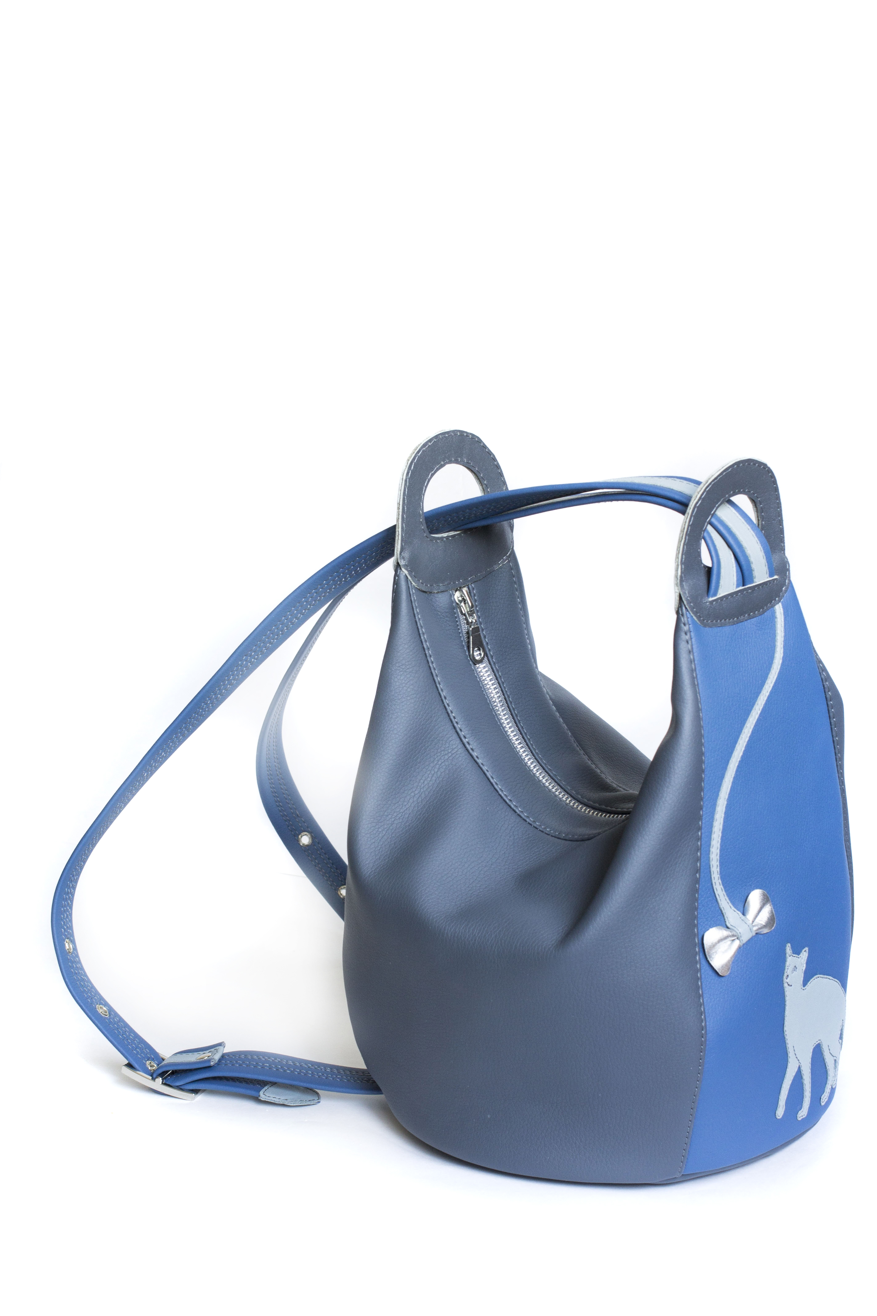 рюкзачок-сумка