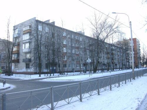 Павловская ул. 90
