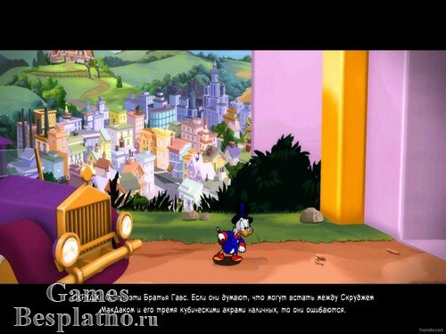 DuckTales: Remastered (рус)