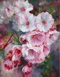 Чудо цветы.Marianne Broome.