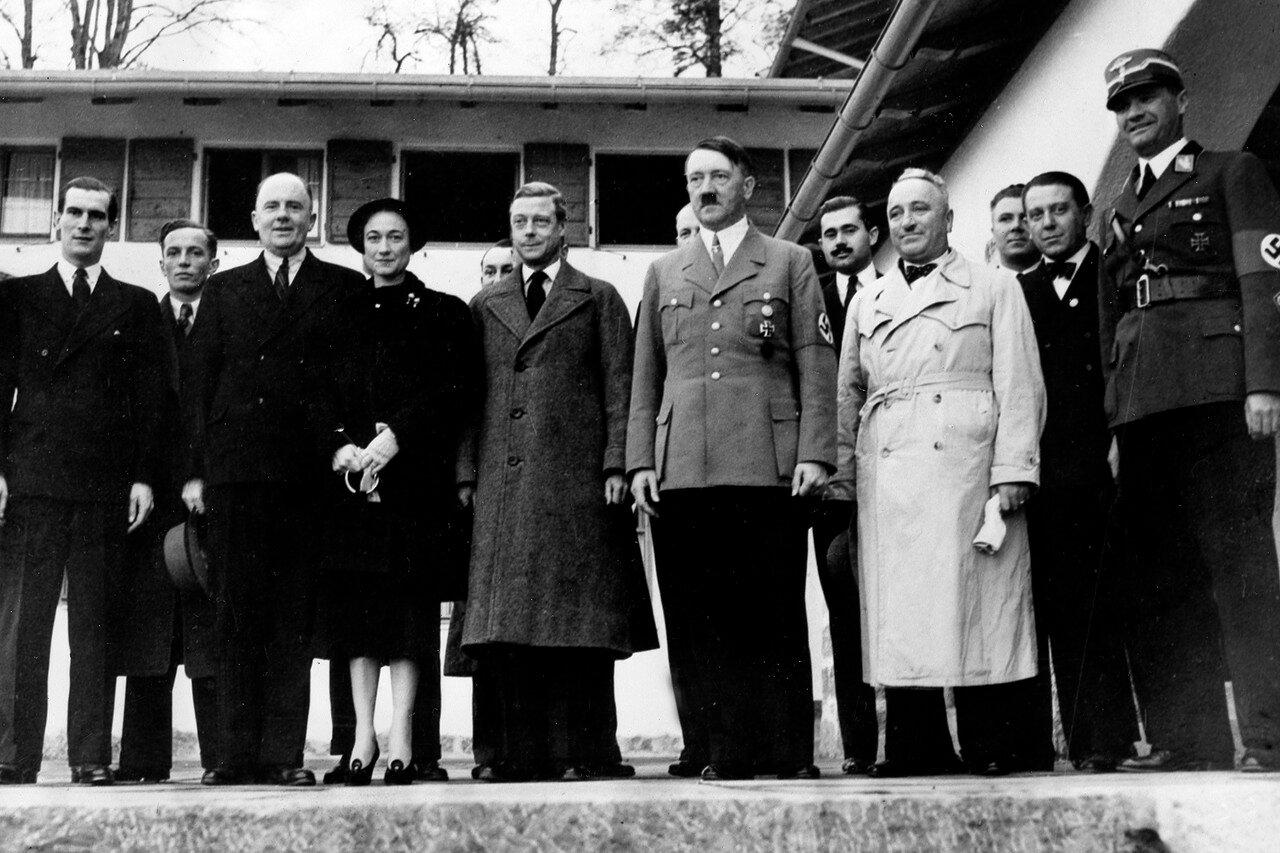 Hitler Windsor